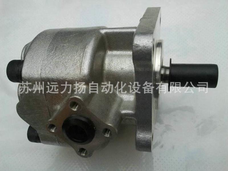 臺灣WINMOST峯昌齒輪泵VP-SF-12-B