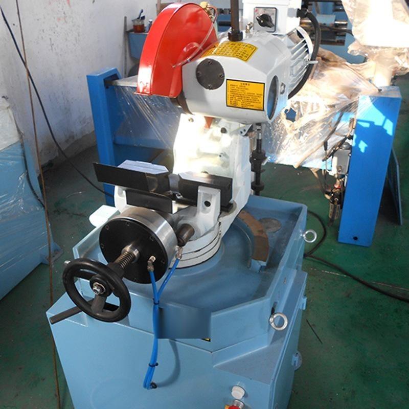 金属切管机MC-275B全自动 电动型材切割机
