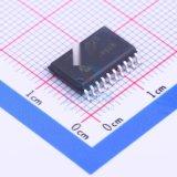 微芯/PIC16F720-I/SS原裝正品