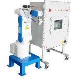 供應防爆機器人 工業機器人 噴塗機器人 鐳射切割機器人 CNC加工