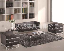 特价批发新款皮质沙发,布艺沙发,定制办公沙发