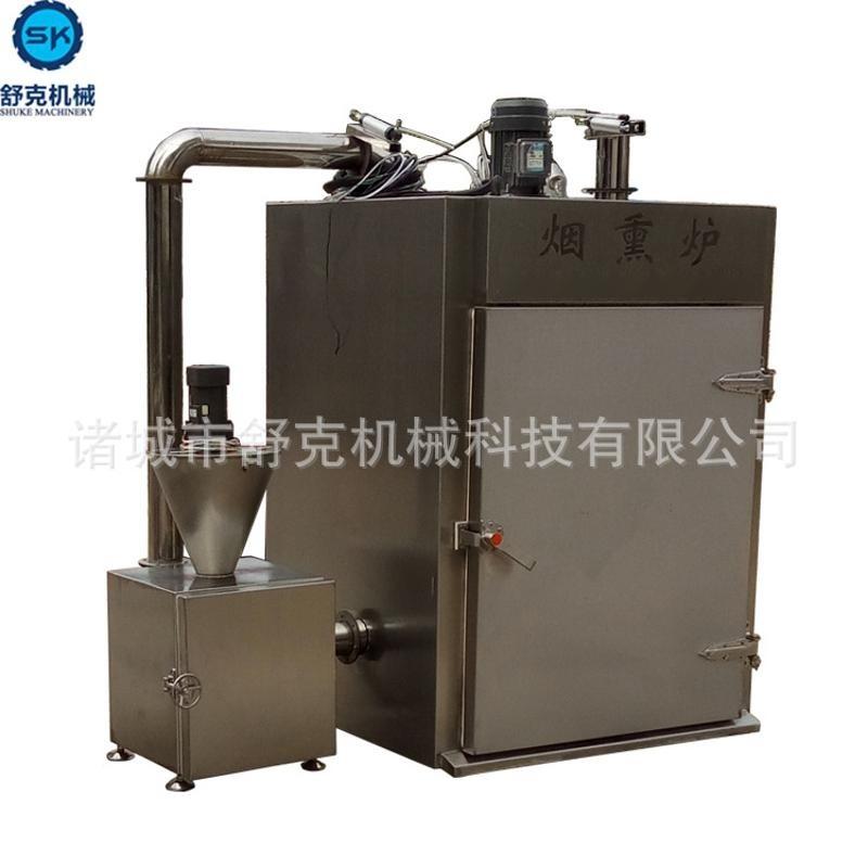 工厂价直销熏肠烟熏炉 熏肠炉 肠烟熏炉各种香肠加工必备设备可定