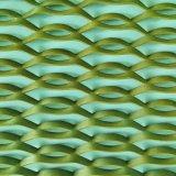 鐵絲菱形網 拉伸菱形網 菱形網