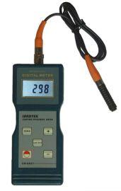 山东漆膜厚度检测仪,金属涂料测厚仪,涂料厚度测量仪 CM8821