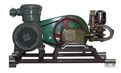 wj-24-2型煤矿用防灭火阻化多用泵阻化泵煤矿安全设备