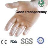 生產一次性PVC電子用實驗檢測手套(ISO13485, ISO9001)
