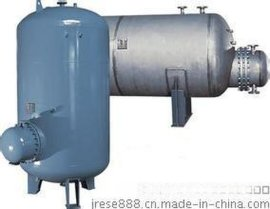 HRV-01系列卧式导流型半容积式热交换器