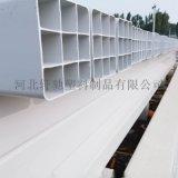 遼寧大連PVC格柵管,九孔格柵管,四孔格柵管