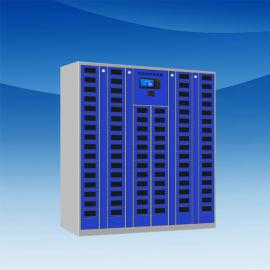 36门指纹型手机充电寄存柜智能手机存放柜手机保管柜