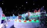 冰雕展设计制作创意冰雪嘉年华展示冰雕展全套设计出租