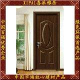 PVC套装门 经济实用门