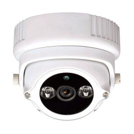 10-25米红外半球高清网络摄像机