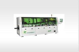 厂家供应凯泰KTW-350A环保无铅全自动波峰焊电脑焊锡炉