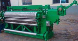 波浪网电焊网机荷兰网焊机