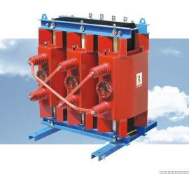 SC10-80/35-0.4干式所用变压器