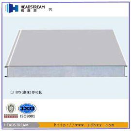 玻镁净化板 玻镁网格净化板图片 价格 型号 芯材