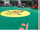 深圳EPDM无缝地垫现场浇筑,可全国送货安装