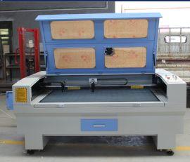 皮革激光切割机技术皮革激光打孔机皮革鞋材箱包镂空激光