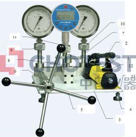 便携式压力校验仪,液压校验仪