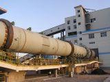 水泥设备, φ2.5×50m回转窑 ,活性石灰生产线