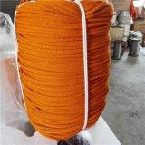 绝缘蚕丝绳防潮蚕丝绳直径10mm