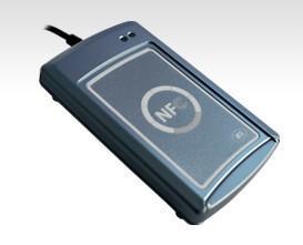 ACR122S 串口NFC读卡器