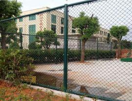体育场围栏 篮球场围网 运动场围网