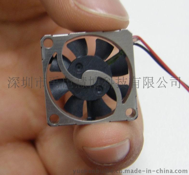 DC FAN,散熱器,5V小風扇,