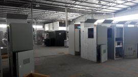 四川成都生产:高压开关柜、电缆分支箱、中置柜