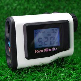 laserworks LW-G600 高尔夫激光测距仪 厂家直销