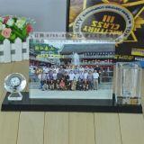 校友會水晶紀念品,同學聚會水晶紀念品,廣州水晶紀念品