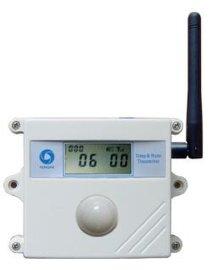 无线光照度变送器(S505-RFC-L)