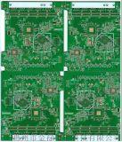 無線路由器用四層PCB線路板