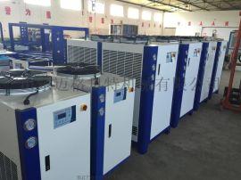 迈格贝特低温风冷式冷水机组