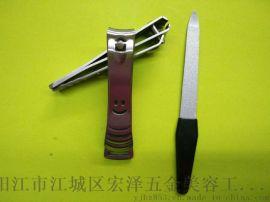 指甲鉗指甲剪人用指甲鉗美甲工具修甲器