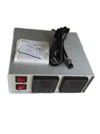 温度控制箱 程序升温