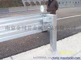 高速公路热镀锌双波防撞护栏