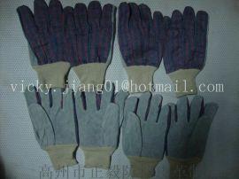 低價銷售高質量的花園手套