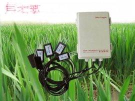 多点土壤温度记录仪制造商清易电子