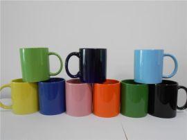 色釉直身7102陶瓷杯11OZ1-3级