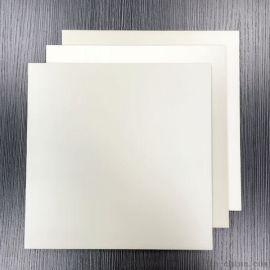超薄东丽1mmPPS板, 1毫米PPS板研磨, 厚度公差0.01mm
