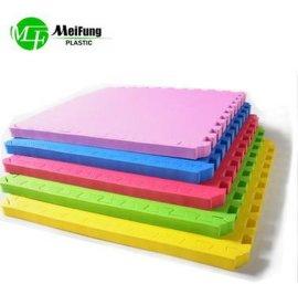 一级环保加厚儿童泡沫地垫拼图eva游戏垫大号一流品质60 60 3.0