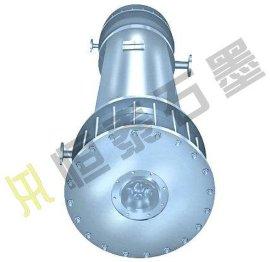 GGH 型新型列管石墨换热器