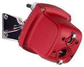 防爆红紫外复合式火焰探测器
