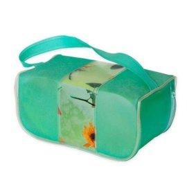 PVC化妆包 PVC手提包