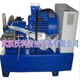 高压清洗机化工专用清洗机