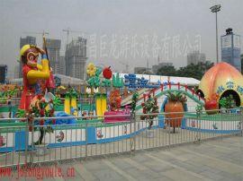 游乐场游乐设备花果山漂流公园游乐设备