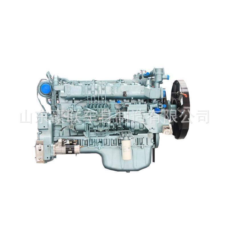 中国重汽发动机 豪运 中国重汽HW9511013M 发动机 图片 价格
