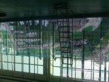 半戶外透明高亮P7.8 玻璃幕牆顯示屏