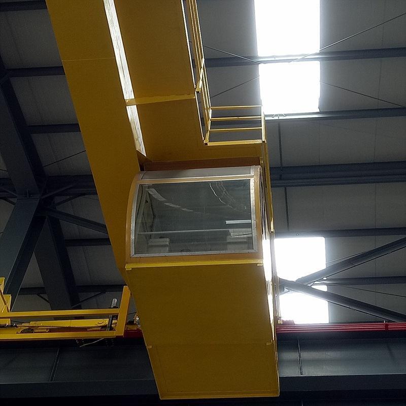 厂家直销多种规格欧式单梁桥式起重机 物美价廉欧式单梁起重机
